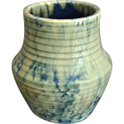 Camark Pottery Vase #258, Circa 1930