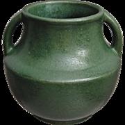 Zanesville Stoneware Co. Vase #827, c. 1930