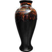 "Royal Haeger 17"" Vase #493, Ca. 1965"