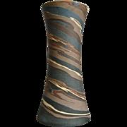 "Niloak Pottery Missionware 9"" Vase, Ca. 1915"