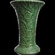 Rare Weller Pottery Orris Vase, Ca. 1915