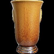 "Monmouth Pottery 8"" Vase"