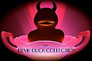 The Devil Duck Collection logo