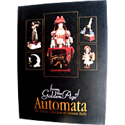 """2004 Theriaults Doll Auction Catalog """"The Golden Age of Automata"""""""