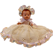 1950's Hollywood Baby Doll