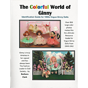 "2014 Book ""The Colorful World of Ginny"" by Clark"
