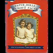 2 Books on Paper Dolls
