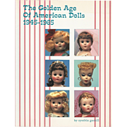 "1995 Theriaults catalog "" The Golden Age of American Dolls 1945-1965"""