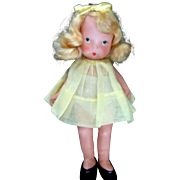 "Nancy Ann Storybook doll "" Margie Ann"" #80"