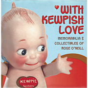 """2004 Theriaults """" With Kewpish Love"""""""