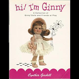 "2000 Theriaults ""Hi! I'm Ginny"""