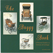 """1993 Theriaults """" The Buggy Book"""""""
