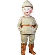 "6.75"" Gebruder Heubach "" WW1 Soldier"""