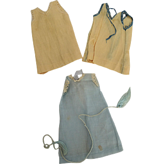 Cotton Nighties for Vogue Ginny Wardrobe Trunks