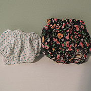 MA Alexander-kins Undies for Eight Inch Dolls