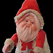 Nice Christmas Santa Candy Bag