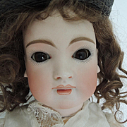 French Market 20 Inch Belton-Type Child 136