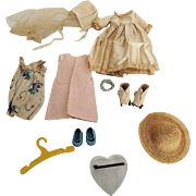 Vogue Ginny 8 Inch Doll Clothes and Accessories