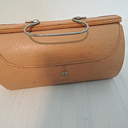 Lovely Candy Container Purse For German or French Doll