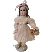 "Charming Tiny 10"" German Handwerck Halbig Doll"
