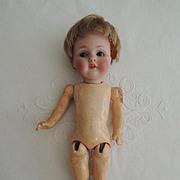 Petite 8 Inch Kestner 143 To Dress