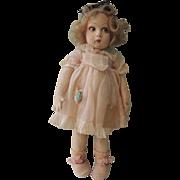 """Lenci 900F Series """"Floppy"""" Italian  Doll"""