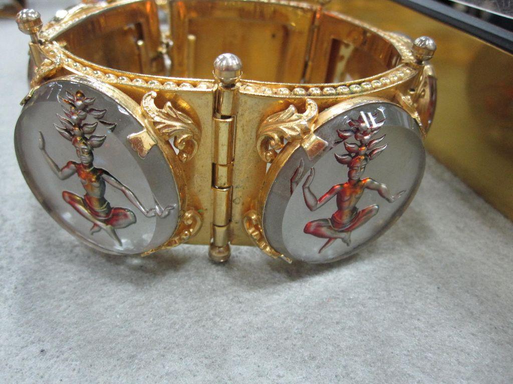 Siam Style Rare Bracelet