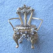 Compact Chair Original by Robert