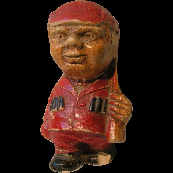 Mini Doughboy, WW I Toy Soldier