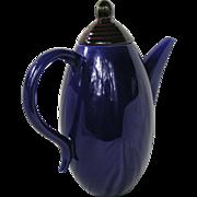 Lindt Stymeist Colorways modernist Coffee Pot - Red Tag Sale Item