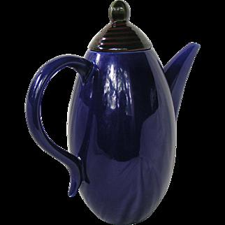 Lindt Stymeist Colorways modernist Coffee Pot