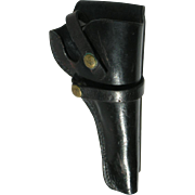 Schoellkopf Jumbo vintage leather holster