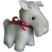 A&L Novelty Animal Playland Westie Terrier