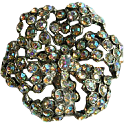Fun, flashy, glitzy Rhinestone Pin