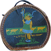 Little Bo Peep case / purse -- Doll's or Child's
