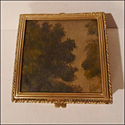 French Bronze Small Box ca. 1890s - Red Tag Sale Item