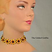 Vintage 1960s Kramer Necklace