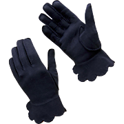 Vintage Gloves Date to 1949 through 1953
