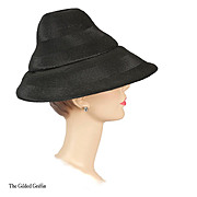 Vintage Vogue Hat Dates to About 1961