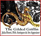 The Gilded Griffin
