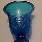 EAPG finest blue drinking vessel