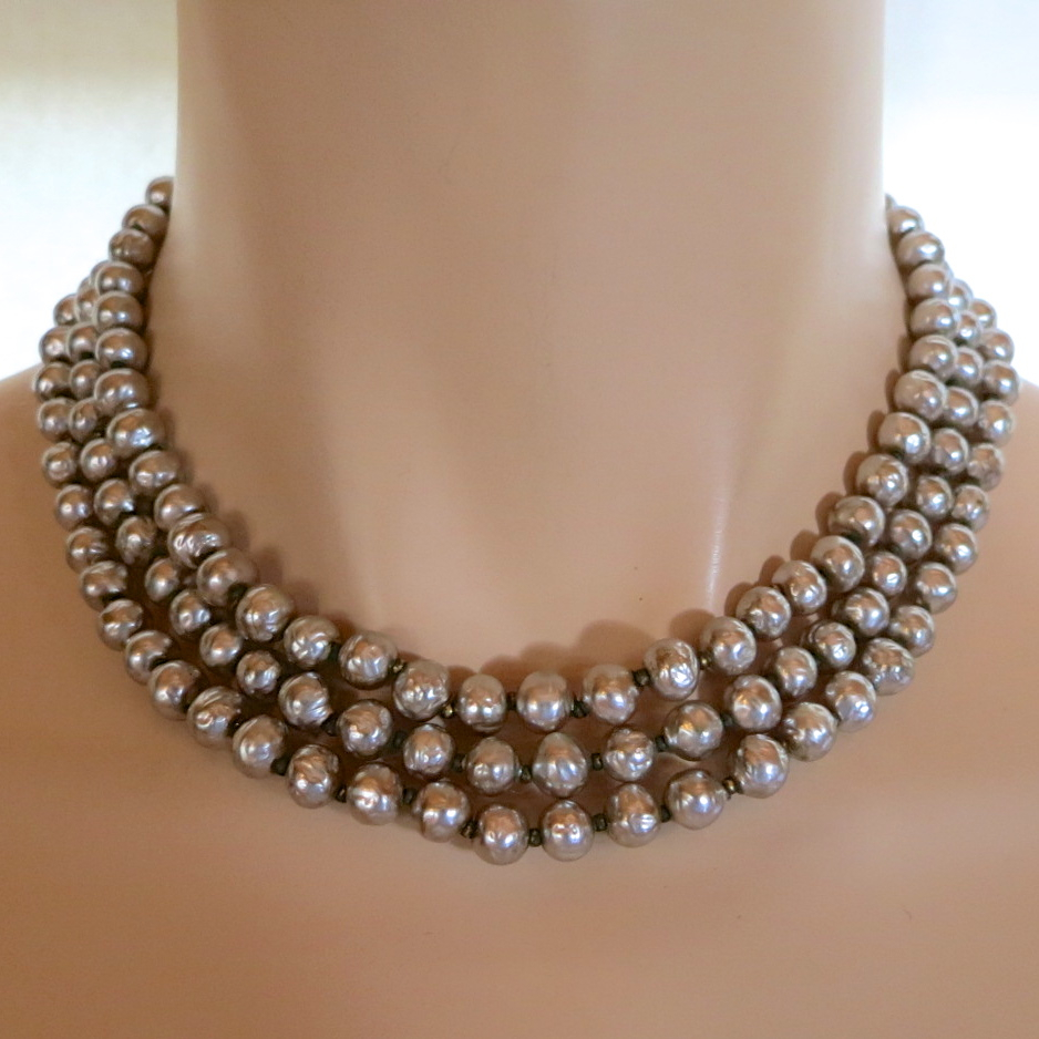 Image result for Baroque pearls JEWELRY