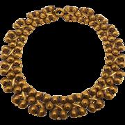 Vintage Joseff of Hollywood Choker Necklace