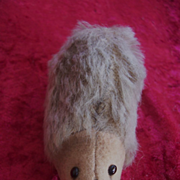 Vintage Hermann Hedgehog