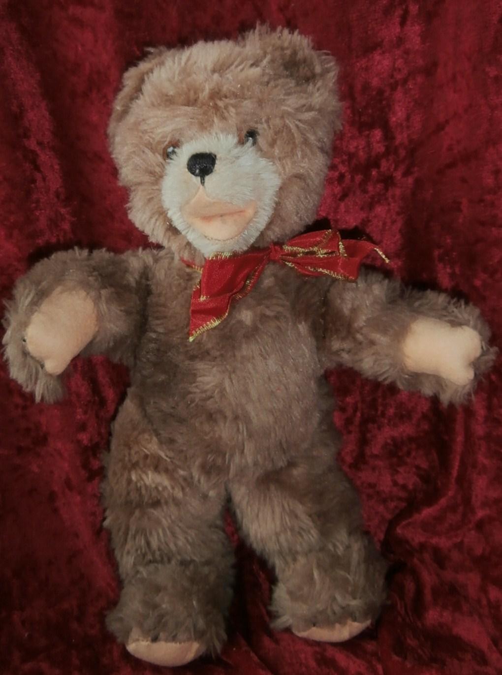 Schuco Bigo Bello Teddy Bear 1950/60's