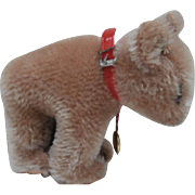 Vintage Hermann Bear Cub, Hermann Label