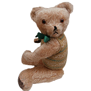 Henry, Large Vintage  Teddy Bear
