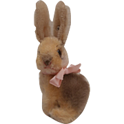 Steiff Sonny Rabbit , 1969 to 1974, Steiff Button