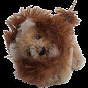 Vintage Schuco Lion, Noah's Ark Series.