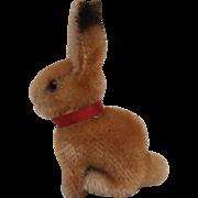 Steiff Sonny Rabbit, 1958 to 1964, No Id's